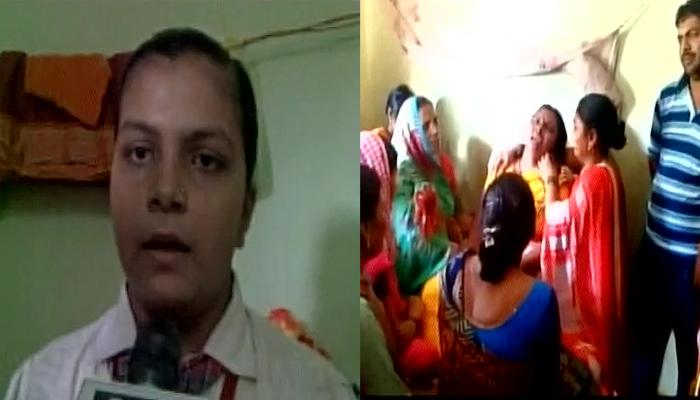 उरी आतंकी हमला: शहीद के पिता-बेटी ने कहा- आतंकियों को मुंहतोड़ जवाब दे सरकार