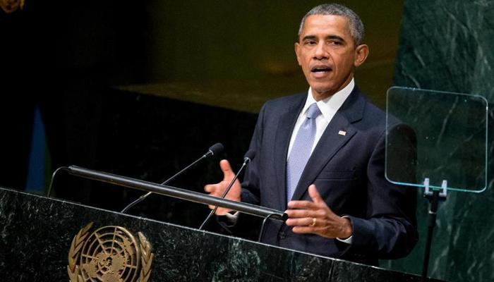 परोक्ष युद्धों में लिप्त राष्ट्रों को बराक ओबामा ने दी नसीहत