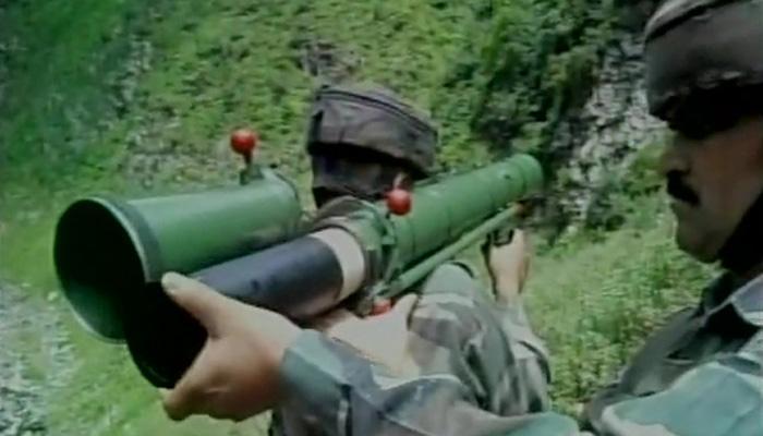 J&K: सेना ने घुसपैठ की कोशिश को किया नाकाम, 12 आतंकवादी ढेर