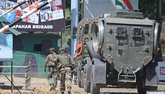 उरी आतंकी हमला: चीन ने भारत और पाकिस्तान से संयम बरतने की अपील की