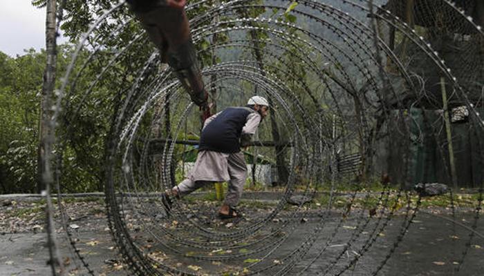उरी आतंकी हमला: जांच अधिकारियों ने बताया ऐसे घुसे आर्मी कैंप में आतंकी