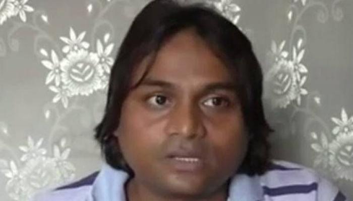 पत्रकार राजदेव हत्याकांड में संदिग्ध शार्प शूटर कैफ ने किया सरेंडर