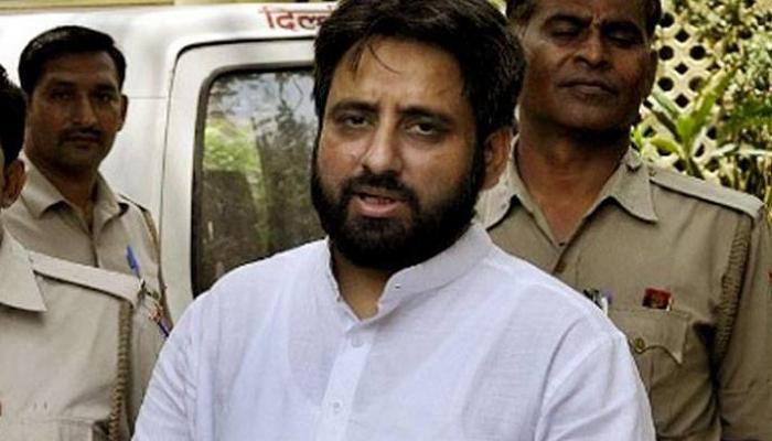 यौन उत्पीड़न में गिरफ्तार AAP विधायक अमानतुल्लाह को मिली जमानत