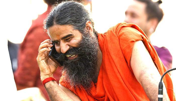 अब डेयरी क्षेत्र में हाथ आजमायेंगे योग गुरु रामदेव