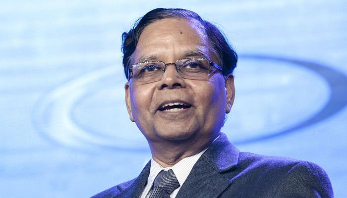 जीडीपी वृद्धि आने वाली तिमाहियों में 8% से अधिक होगी: पनगढ़िया