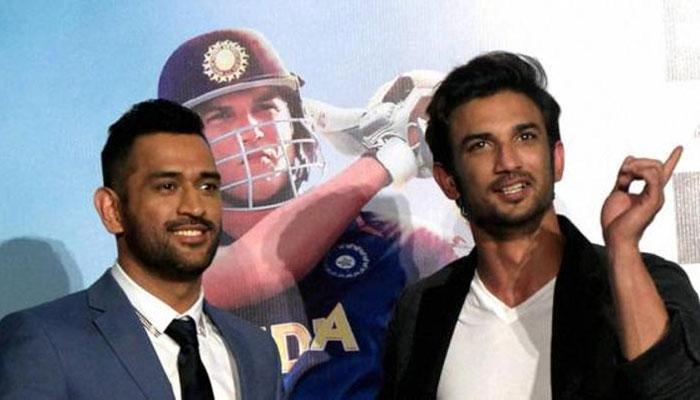 धोनी के दोस्त अरुण पांडेय ने कहा, 'धोनी के जीवन के साथ न्याय करेगी फिल्म (एमएस धोनी: द अनटोल्ड स्टोरी)'