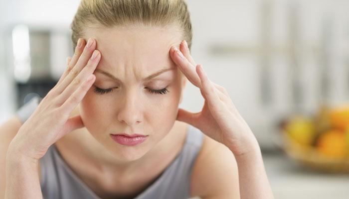 वंशानुगत भी हो सकती है तनाव की समस्या