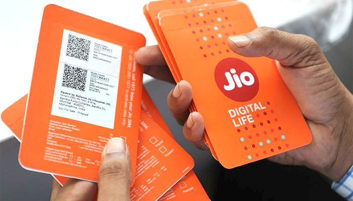 डिजिटल सोसायटी के लिए नये समाधान तैयार कर रही है Reliance Jio