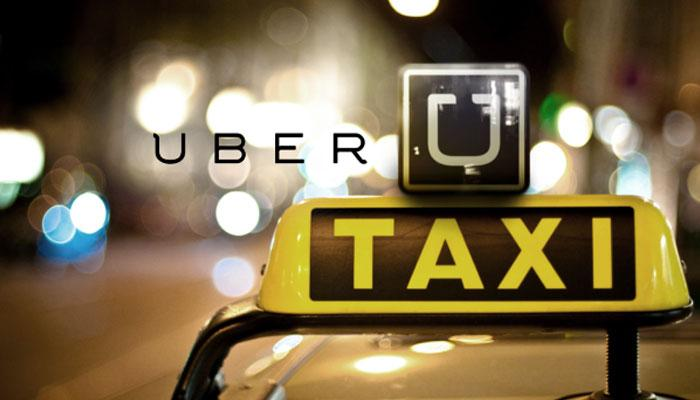 सरकारी विभाग, सार्वजनिक उपक्रमों की टैक्सी सेवा के लिये नजर ओला, उबर पर