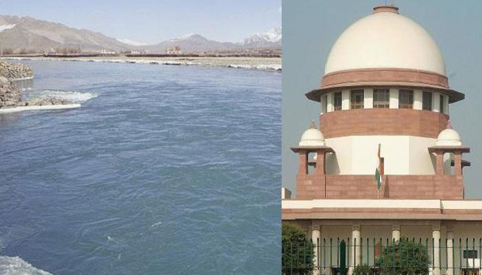 सिंधु जल संधि की संवैधानिकता को सुप्रीम कोर्ट में चुनौती, जनहित याचिका पर तत्काल सुनवाई से इनकार