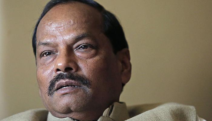 निवेश आमंत्रित करने झारखंड के मुख्यमंत्री रघुबर दास अमेरिका में