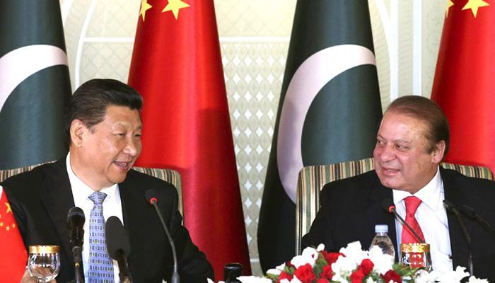 चीन का कश्मीर पर पाकिस्तान का पक्ष लेने की पुष्टि करने से फिर से इंकार