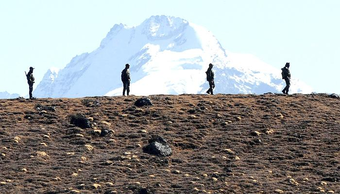 चीन ने अरूणाचल प्रदेश में अपने सैनिकों के सीमा का अतिक्रमण करने से इंकार किया