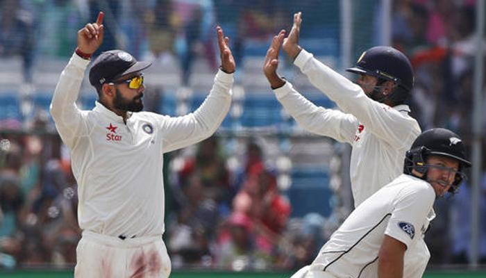 ईडन गार्डन्स में घरेलू सरजमीं पर 250वां टेस्ट खेलेगा भारत
