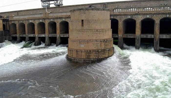 सुप्रीम कोर्ट का कर्नाटक को आदेश- 'तीन दिन में तमिलनाडु के लिए कावेरी का 6000 क्यूसेक पानी छोड़ें'