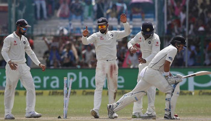 भारत-न्यूजीलैंड टेस्ट के टिकटों पर मनोरंजन टैक्स से छूट को मंजूरी