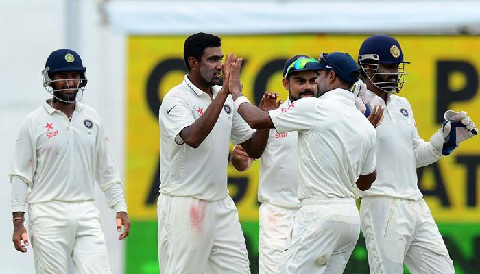 ICC टेस्ट रैंकिंग: गेंदबाजों की लिस्ट में दूसरे नंबर पर काबिज हुए अश्विन
