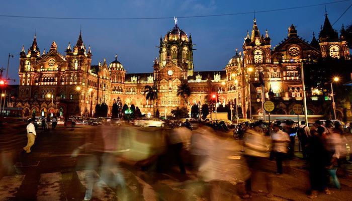 देश का सबसे अमीर शहर है मुंबई, 45000 करोड़पति और 28 अरबपति हैं