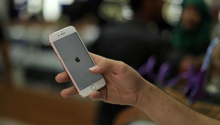 7 अक्टूबर से फ्लिपकार्ट पर भी मिलेगा आईफोन-7