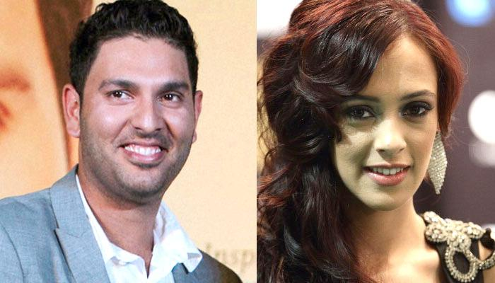 CONFIRMED: इंडियन क्रिकेटर युवराज सिंह हेजल कीच से करेंगे शादी, ये रही तारीख!