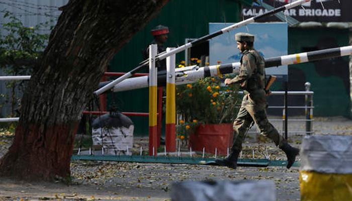 उरी आतंकी हमले में घायल एक और जवान शहीद, शहीद जवानों की संख्या हुई 19
