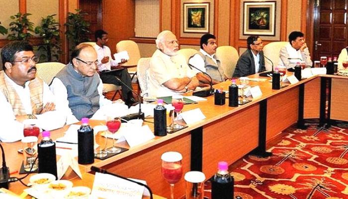 PM मोदी ने फिर बुलाई सीसीएस की बैठक, आंतरिक सुरक्षा पर गृह मंत्रालय में मीटिंग