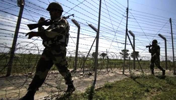 पाकिस्तान ने अखनूर जिले में फिर से किया सीज़फायर का उल्लंघन