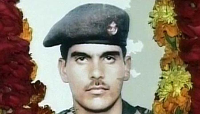 भारतीय सेना ने देर से ही सही, लेकिन सही कदम उठाया: शहीद हेमराज की पत्नी