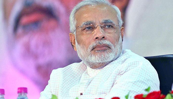 इंडोसैन का PM मोदी ने किया उद्घाटन, बोले- भारत से गंदगी दूर करने का संकल्प लें