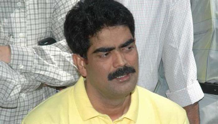 शहाबुद्दीन को वापस जेल भेजा गया, बाहुबली ने नीतीश पर निकाली भड़ास