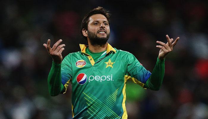 सर्जिकल स्ट्राइक पर बोले पाकिस्तानी क्रिकेटर शाहिद अफरीदी