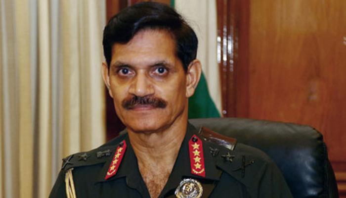 सेना प्रमुख ने आतंक रोधी अभियान के लिए उत्तरी कमान की तारीफ की