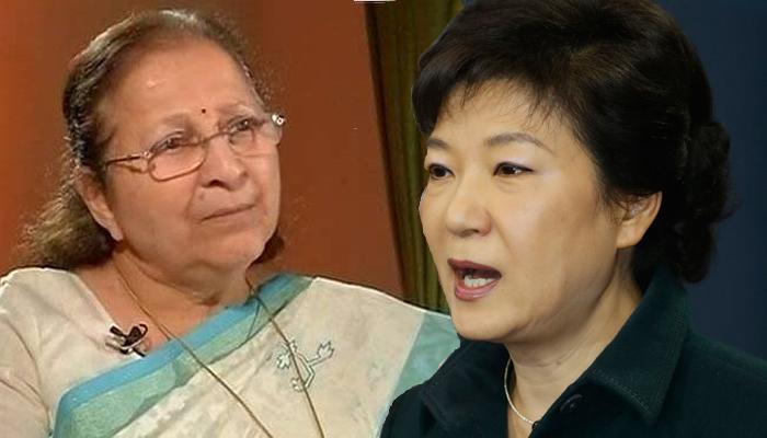 आतंकवाद पर भारत के रवैये का दक्षिण कोरिया ने किया समर्थन