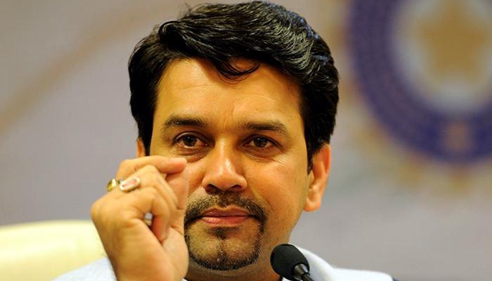BCCI ने ICC से कहा, टूर्नामेंट में एक ग्रुप में भारत-पाक को नहीं रखें