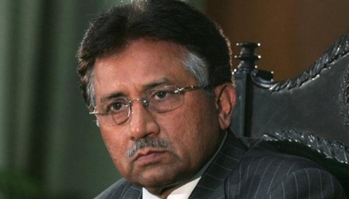 मुशर्रफ ने कहा, हां! मैं होता तो बदले में भारत को धमकी देता