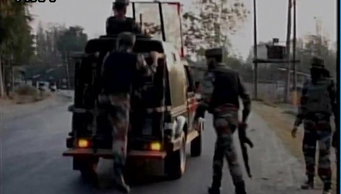 बारामूला आर्मी कैंप पर हमला, सेना-आतंकियों के बीच मुठभेड़ में 1 जवान शहीद