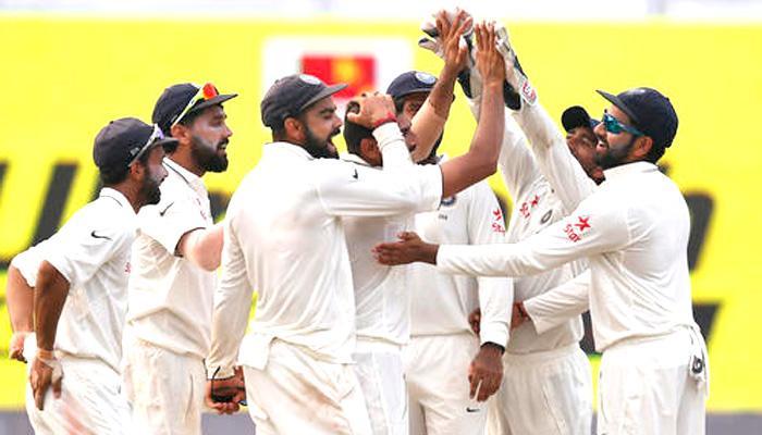 कोलकाता टेस्ट: भारत ने न्यूजीलैंड को 178 रनों से हराकर दूसरा टेस्ट मैच जीता, पाकिस्तान को पछाड़ ICC रैंकिंग में बना No-1