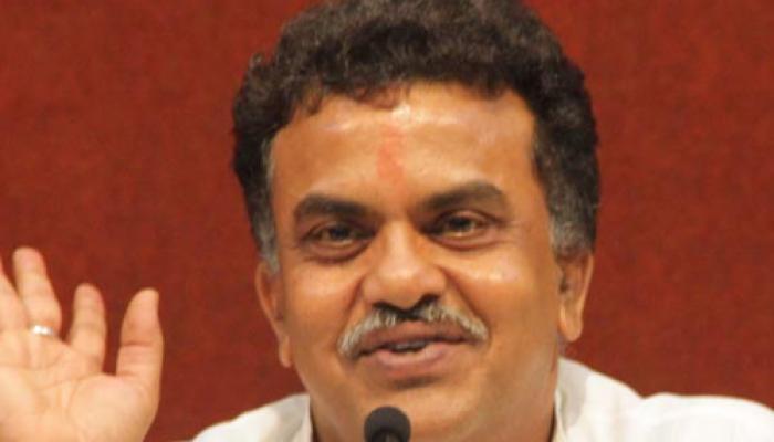 संजय निरूपम के कार्यक्रम का बहिष्कार, कांग्रेस को रद्द करना पड़ा आयोजन