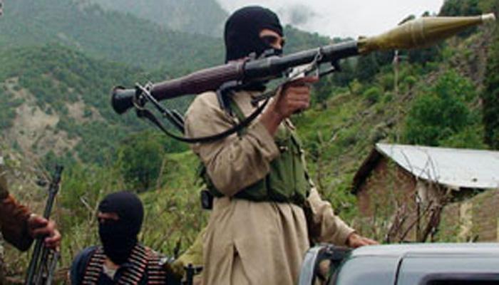 'सीमा पार से 100 आतंकियों की घुसपैठ कराने की फिराक में पाकिस्तान'