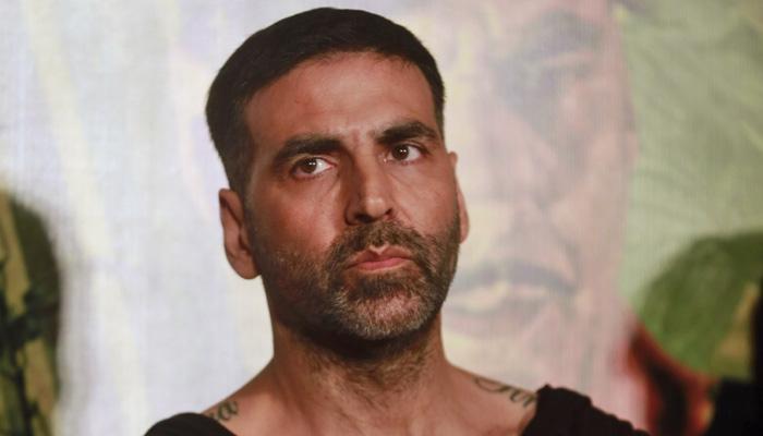 सर्जिकल स्ट्राइक के सबूत मांगने वाले शर्म करें, सेना पर न उठाएं सवाल: अक्षय कुमार