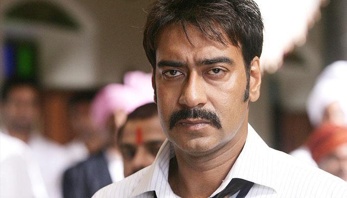 अभिनेता अजय देवगन बोले- पाकिस्तानी कलाकारों के साथ काम नहीं करूंगा
