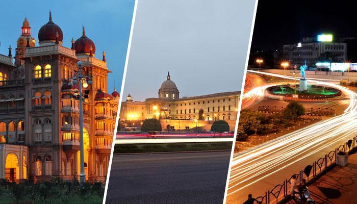 भारत के शीर्ष 10 सबसे साफ शहर