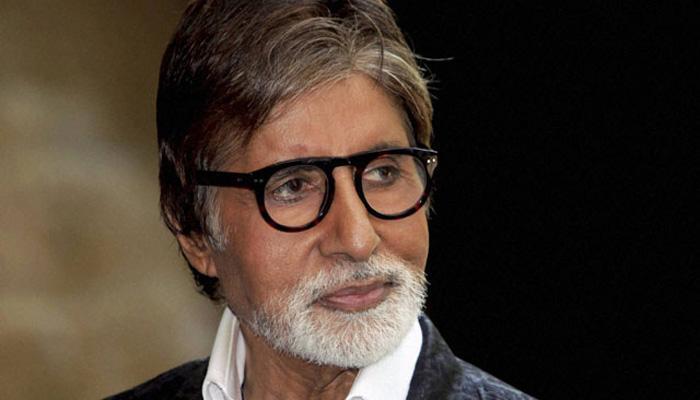 74 साल के हुए अमिताभ बच्चन, बधाईयों का लगा तांता