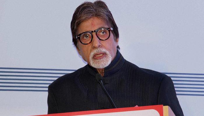 74वें जन्मदिन पर पाक कलाकारों पर बोले अमिताभ बच्चन- देश गुस्से में, सभी के लिए एकता दिखाने का वक्त