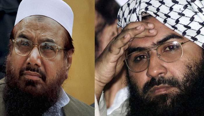 अब घर में घिरा पाकिस्तान! अखबार ने Pak सरकार और सेना से पूछा- क्यों नहीं लेते हाफिज-मसूद के खिलाफ एक्शन?