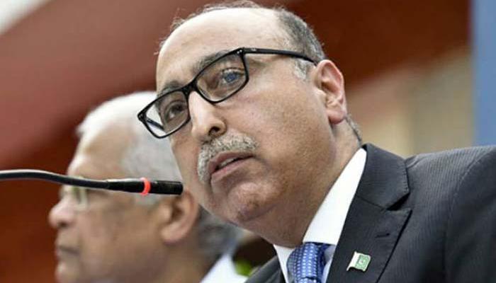 यदि सर्जिकल स्ट्राइक हुआ होता तो पाकिस्तान कड़ा जवाब देता: पाक उच्चायुक्त अब्दुल बासित