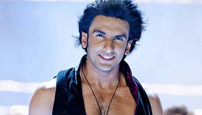 रणवीर सिंह बोले- कभी यह सोचता था कि मैं दुनिया का बेहतरीन अभिनेता हूं