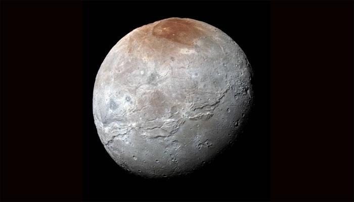 हर 81 हजार साल में अपना रूप बदलता है चंद्रमा: अध्ययन