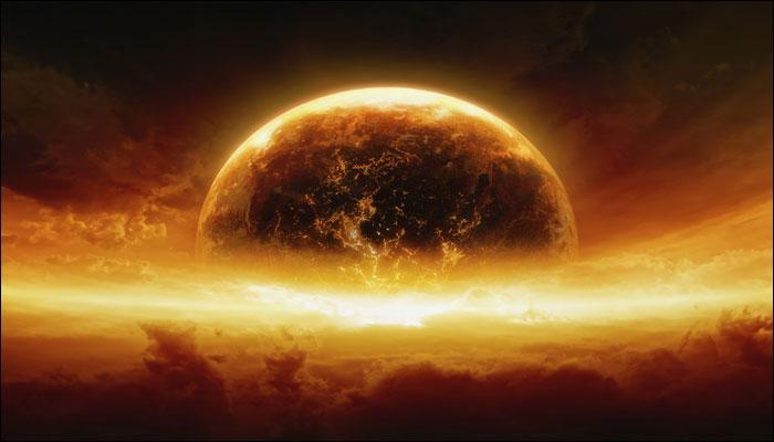 धरती की तरफ बढ़ रहे हैं 1000 क्षुद्र ग्रह?