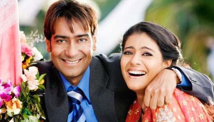 अजय देवगन से शादी को लेकर काजोल ने आखिरकार खोल ही दिया राज